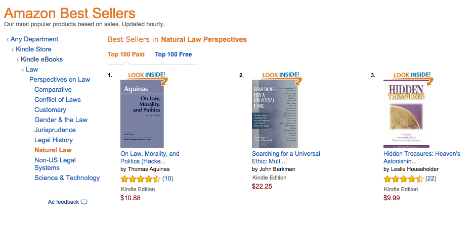 natural-law-best-sellers-list