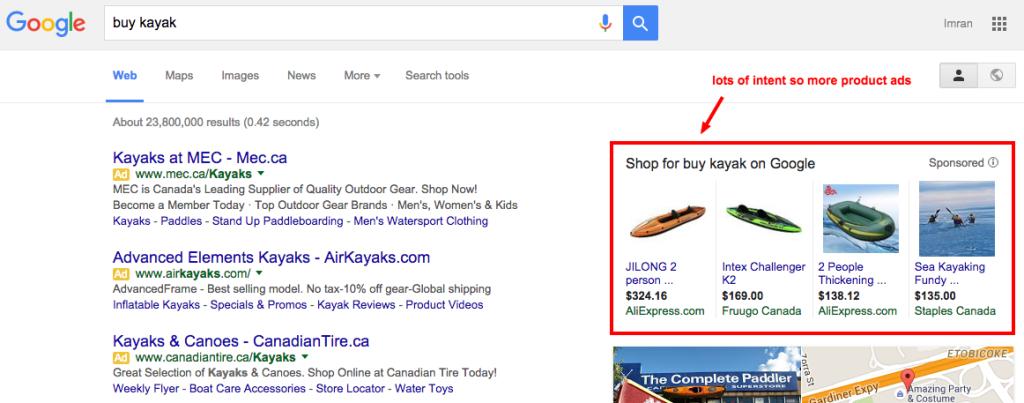 buy-kayak-google-search