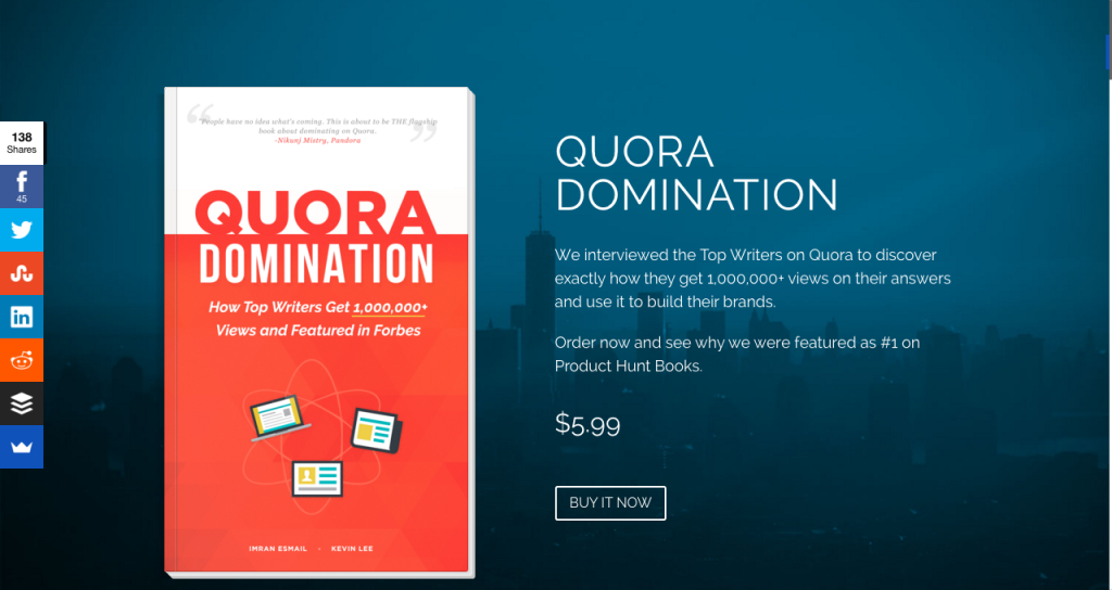 quora-domination-website