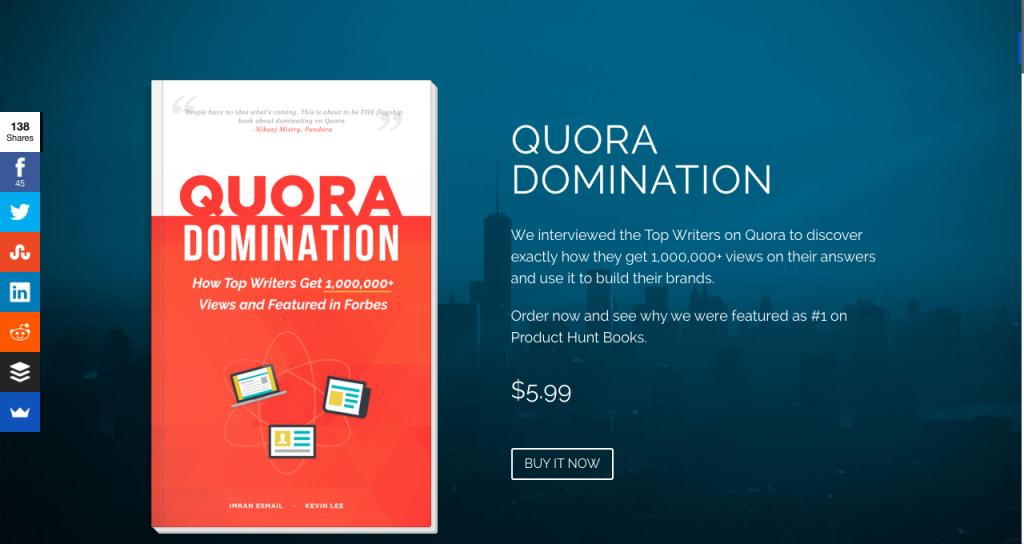 quora-domination-website