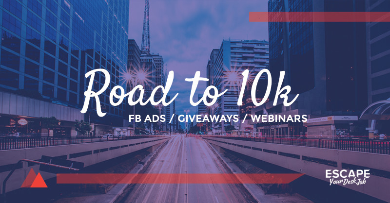Giveaways online philippines road