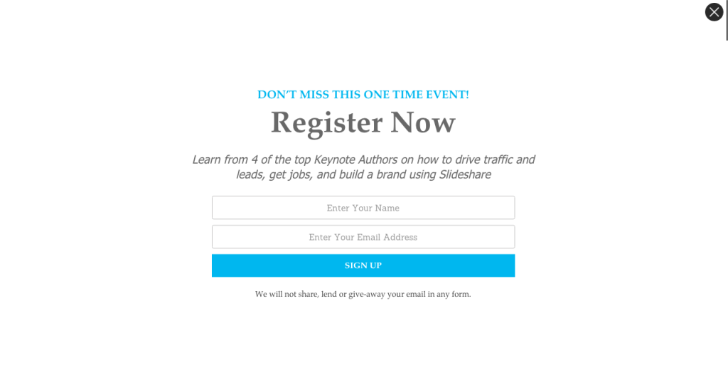 virtual-slideshare-summit-optin