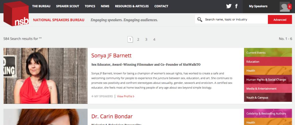 national-speaker-board-listing
