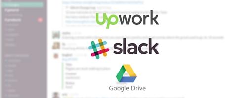 slack-upwork-google-slideshare-summit